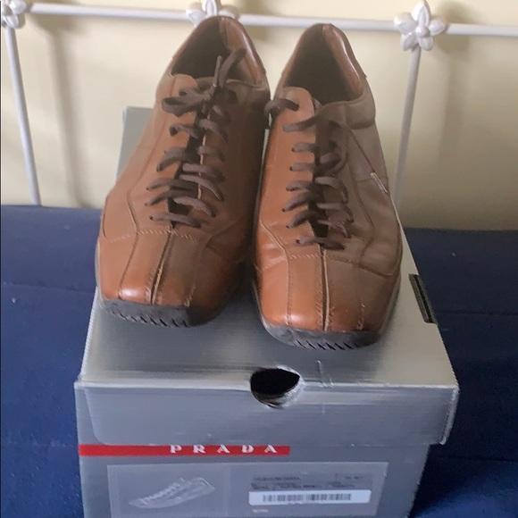 Prada Shoes - Prada Women Sport Sneakers